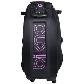 Biknd Helium V4 - Housse de transport - rose/noir